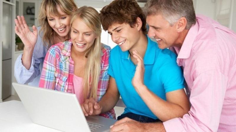 online boldogság találkozó)